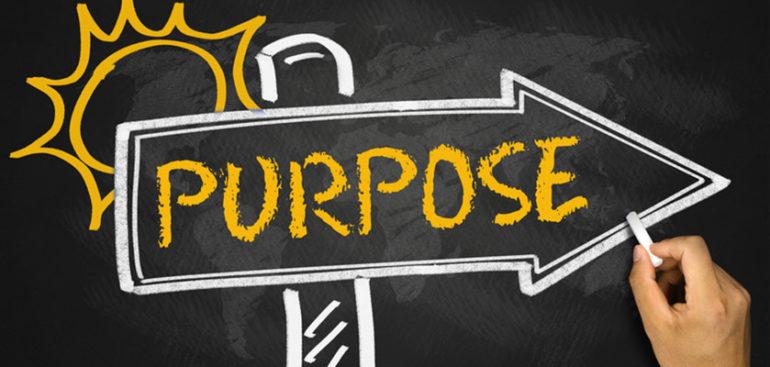 Bizoil Institute Does Purpose Matter Nomvuyo Bengane Writing Purpose Sunrise