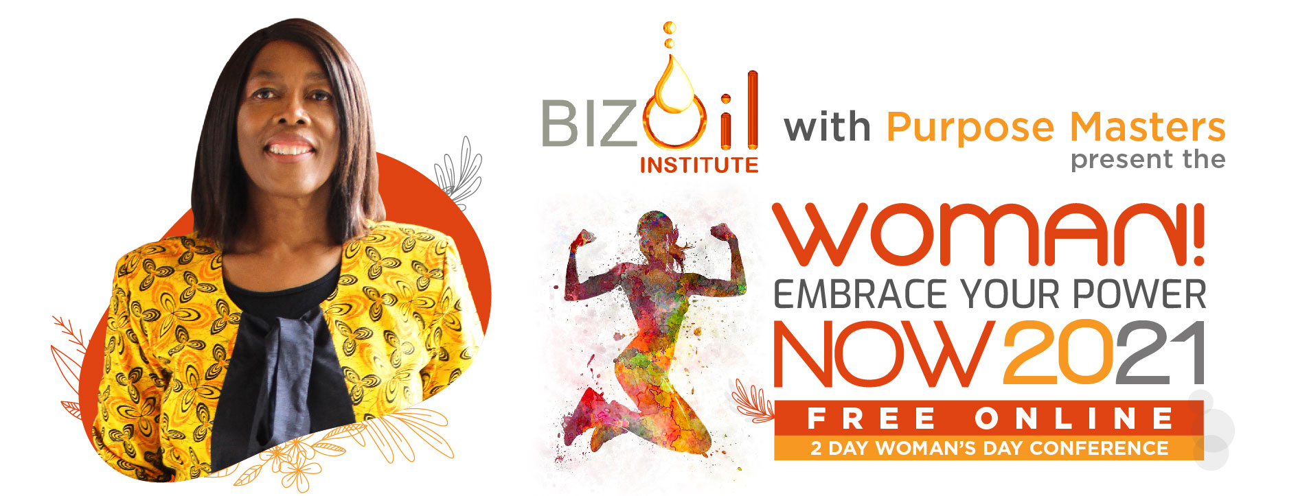 Woman! Embrace Your Power Now_Website Event Banner-01