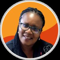 Audrey Mathebula